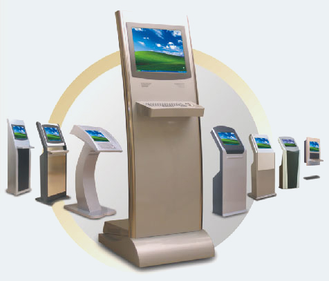 سیستم های نوبت دهی بی سیم در بانک ملی