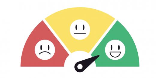 آیا سیستم نوبت دهی می تواند درصد رضایت مشتریان را افزایش دهد؟